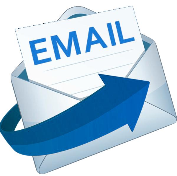 image logo email