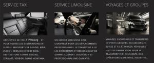 limousine-taxi